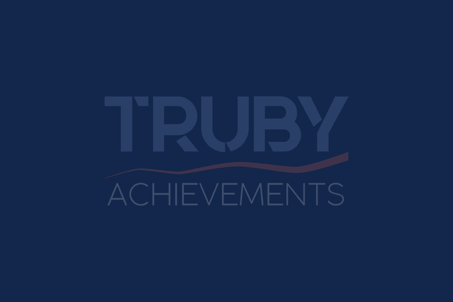 image placeholder - truby achievements, leading provider of leadership