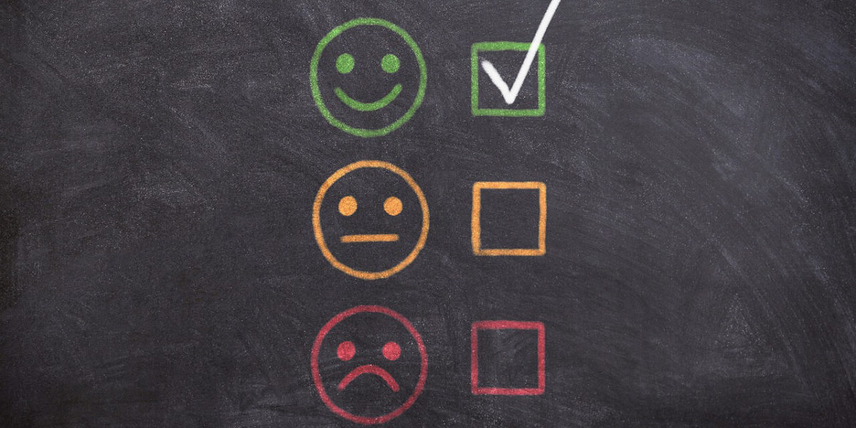 3 smiley faces for good, ok and bad - from How to Manage Low Performers article by Truby Achievements, creator of the Truby Management System a proven business system